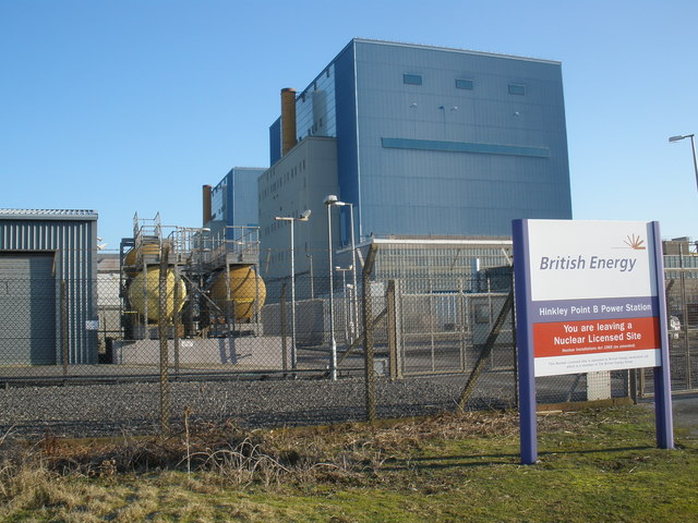 does uk need more nuclear power stations essay