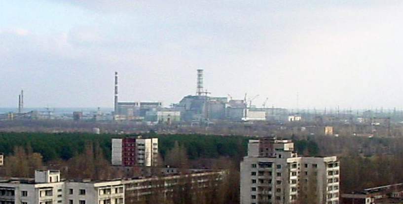 Causes of the Chernobyl Accident