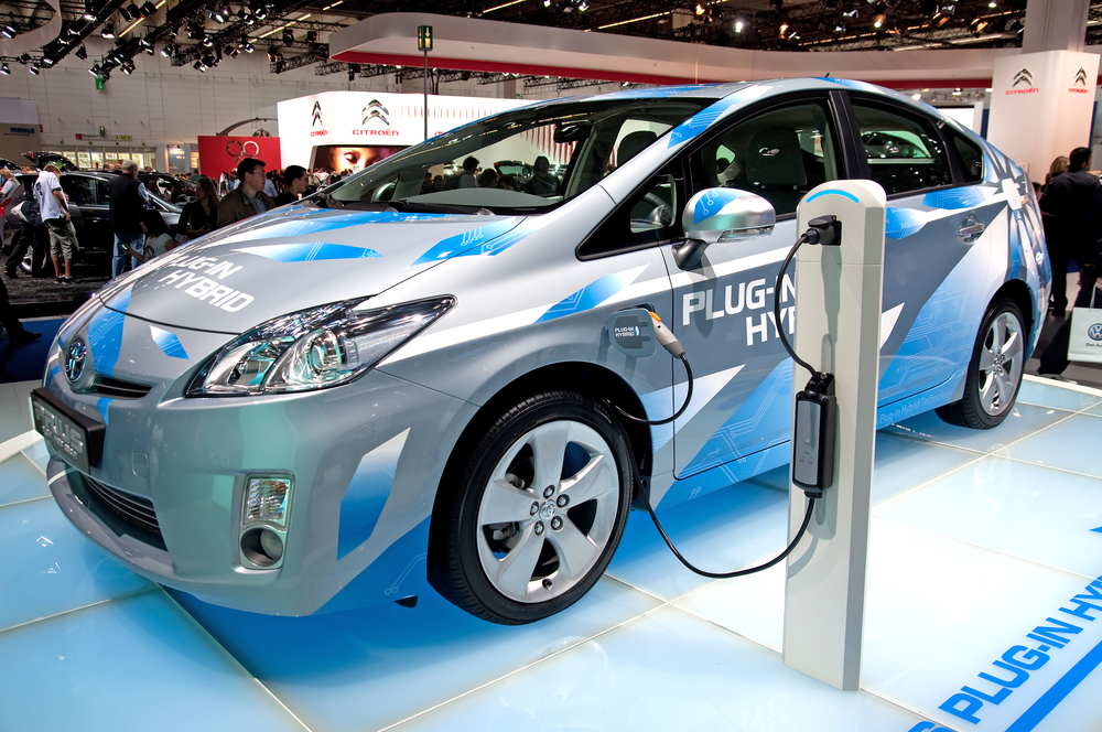 impact of electrical vehicle adoption on the grid