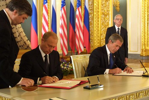 Overview Of Us Nuclear Treaties
