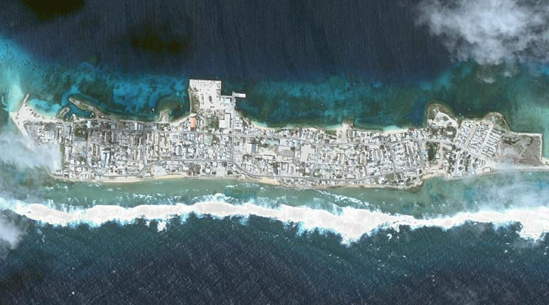 The In Testing Marshall Nuclear Islands TKJl1cF