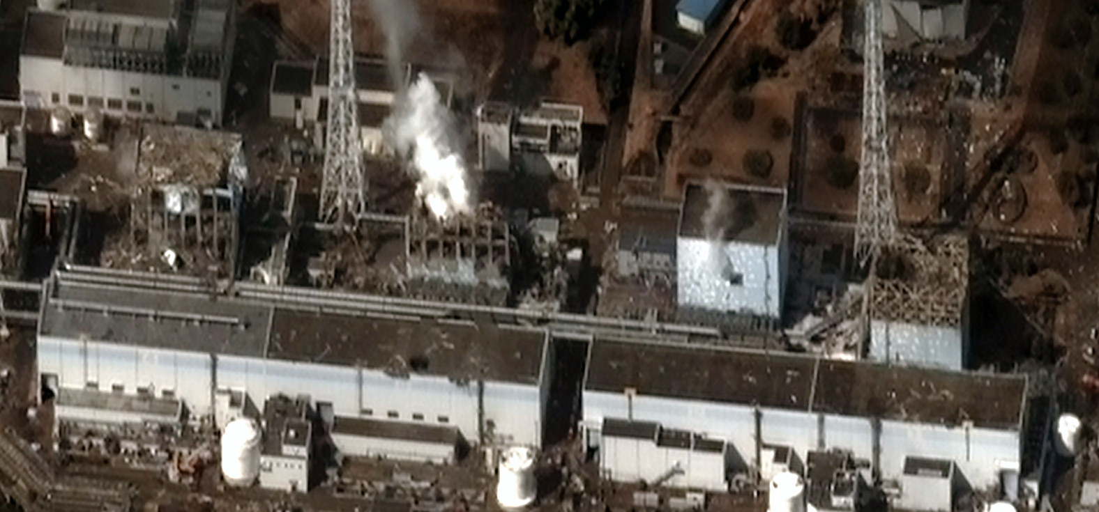 Comparative Analysis of Catastrophes in Fukushima and Chernobyl