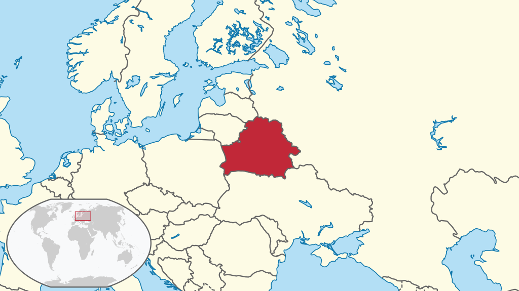 Nuclear Power In Belarus