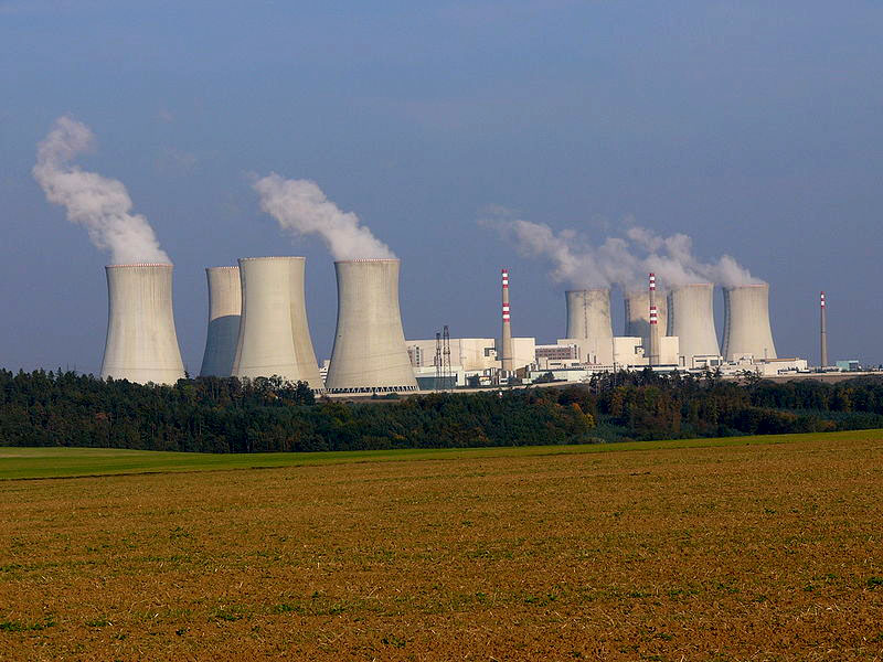 Nuclear power persuasive essay