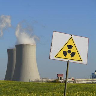 Nuclear risks high