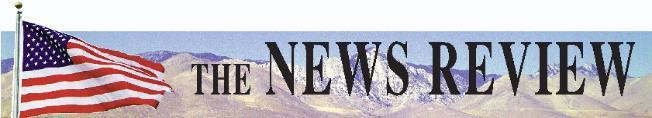 the news review ridgecrest ca