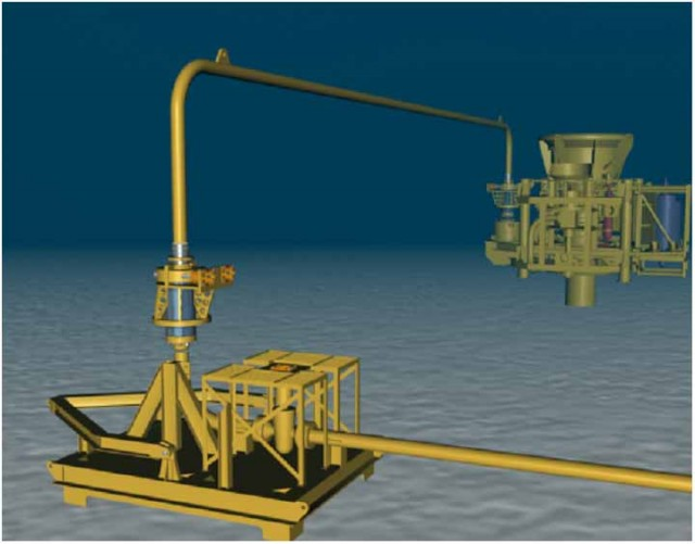 Oceaneering - Flowline Connection Systems
