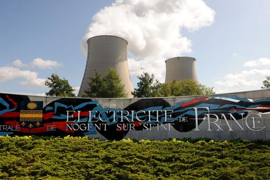 france nuclear power